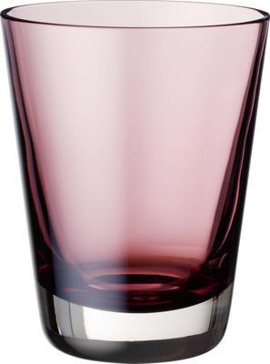 Pohár, burgundy 0,29 l Colour Concept - 1