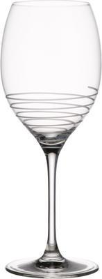 Špirálovitý pohár Bordeaux 0,65 l Maxima Decorated - 1