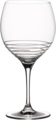 Špirálovitý pohár Burgundy 0,79 l Maxima Decorated - 1
