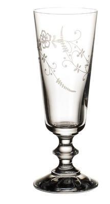 Pohár na šampanské 0,17 l Old Luxembourg