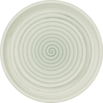 Plytký tanier 27 cm Artesano Nature Vert - 1/2