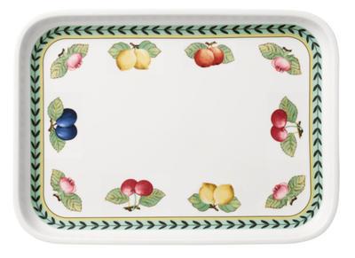 Servírovací tanier / poklop 36 x 26 cm French Gar. - 1
