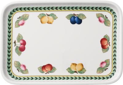 Servírovací tanier / poklop 32 x 22 cm French Gar. - 1