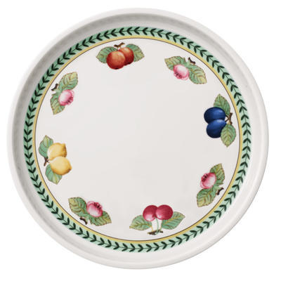 Servírovací tanier / poklop 30 cm French Garden - 1
