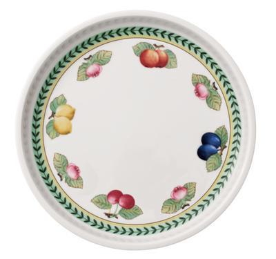 Servírovací tanier / poklop 26 cm French Garden - 1
