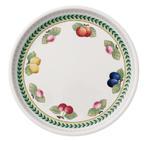 Servírovací tanier / poklop 26 cm French Garden - 1/2
