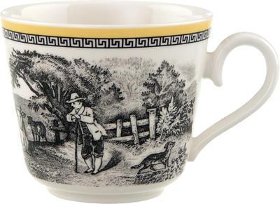 Kávová šálka 0,20 l Audun Ferme - 1