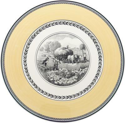 Bufetový tanier 30 cm Audun Ferme