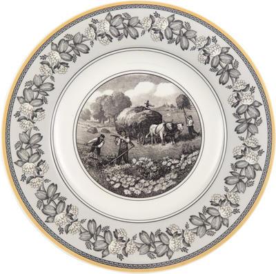 Plytký tanier 27 cm Audun Ferme - 1