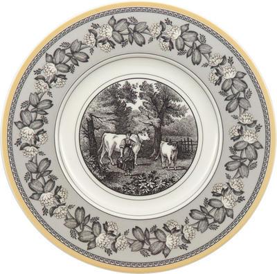 Tanier na chlieb/maslo 16 cm Audun Ferme - 1