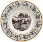 Hlboký tanier 24 cm Audun Ferme - 1/2