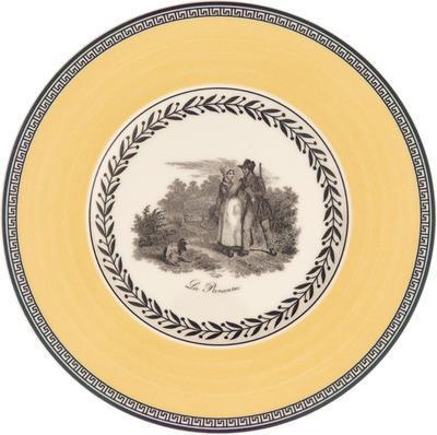 Tanier na chlieb/maslo 16 cm Audun Chasse - 1
