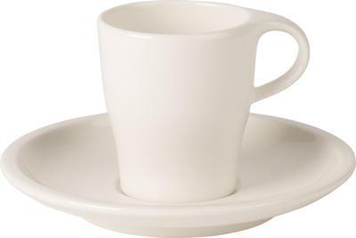 Espresso šálka s podšálkou 0,09 l Coffee Passion - 1