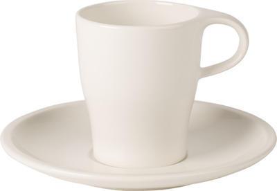 Doppio espresso šálka s podšálkou 0,18 l Cof. Pas. - 1