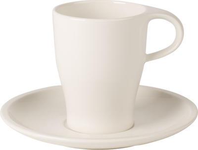 Kávová šálka s podšálkou 0,22 l Coffee Passion - 1