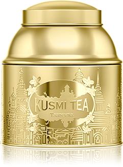 Tsarevna 200 g, Vianočná edícia Kusmi Tea - 1