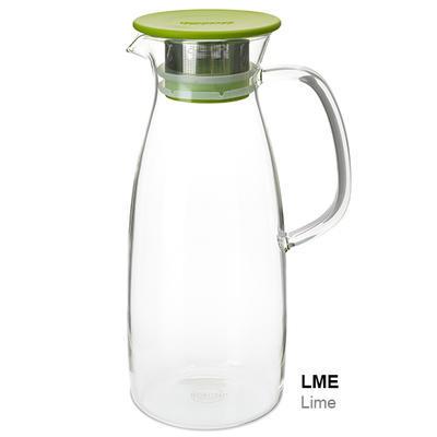 Džbán na ľadový čaj 1,5 l, Mist Lime FORLIFE - 1