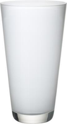 Váza malá, arctic breeze, 25 cm Verso