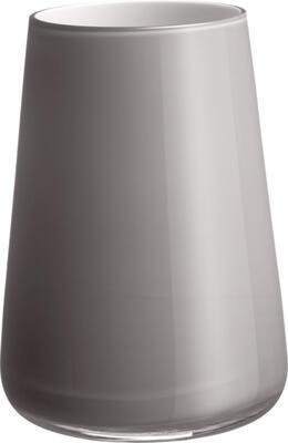 Váza malá, pure stone, 20 cm Numa - 1
