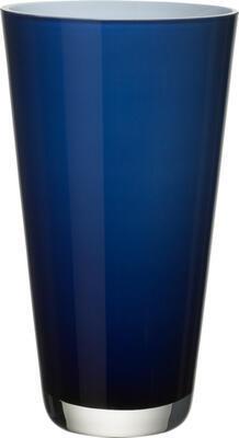 Váza malá, midnight sky, 25 cm Verso - 1