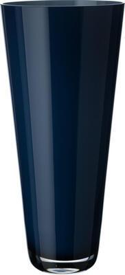 Váza veľká, midnight sky, 38 cm Verso