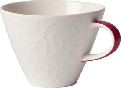 Šálka na bielu kávu 0,39 l Ca. Cl. Fl. T. of Rose - 1