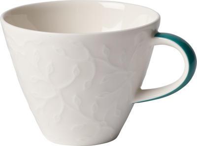Kávová šálka 0,22 l Caffe Cl. Flor. Touch of Ivy
