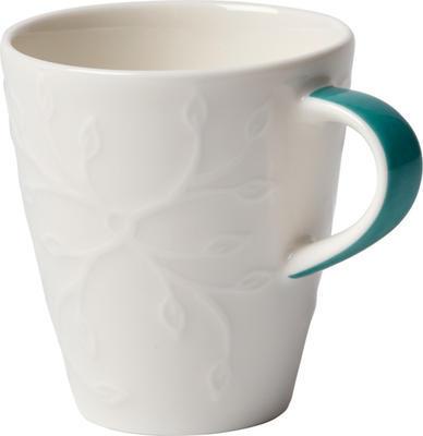 Espresso šálka 0,10 l Ca. Cl. Flor. Touch of Ivy - 1