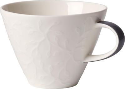 Šálka na bielu kávu 0,39 l Ca. Cl. Fl. T. of Smoke - 1