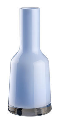 Váza mellow blue 20 cm Nek Mini