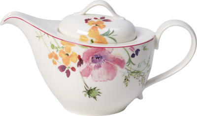 Čajník pre dvoch 0,62 l Mariefluer Tea - 1