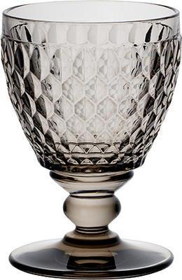 Dymový pohár na biele víno Boston coloured - 1