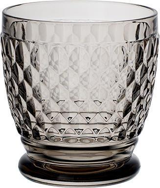 Dymový pohár Boston coloured - 1
