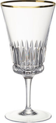 Čaša na vodu 0,39 l Grand Royal Gold - 1