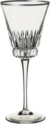 Pohár na biele víno 0,29 l Grand Royal White Gold - 1