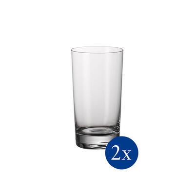 Vysoký pohár 0,34 l, 2 ks Purismo Bar - 1