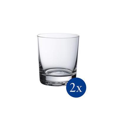 Nízky pohár 0,42 l, 2 ks Purismo Bar - 1