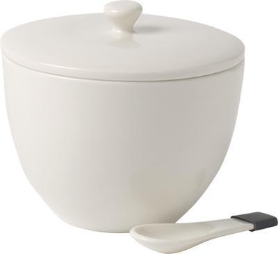 Dóza na čaj 0,70 l s lyžičkou Tea Passion - 1