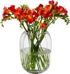 Váza/lampa na čajovú sviečku Coloured DeLight - 1/2