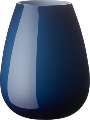 Váza veľká, midnight sky, 22,8 cm Drop - 1