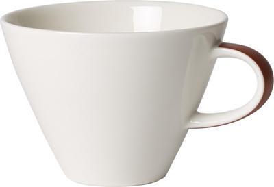 Šálka na bielu kávu 0,39 l Caffe Club Uni Oak