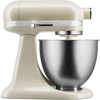 Kuchynský robot MINI 250 W mandľová KitchenAid - 1