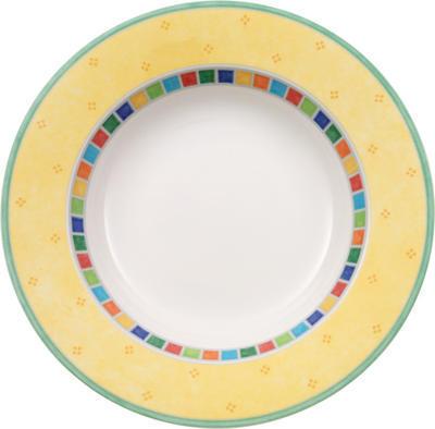 Hlboký tanier 24 cm Twist Alea Limone - 1