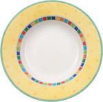 Hlboký tanier 24 cm Twist Alea Limone - 1/2