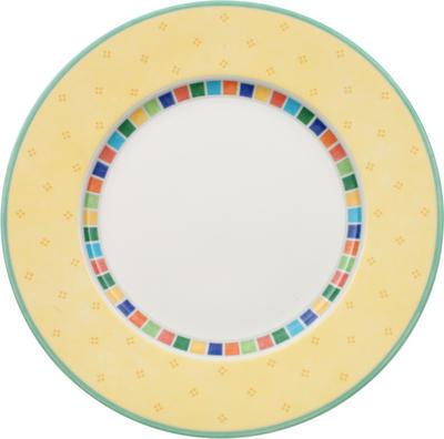 Plytký tanier 27 cm Twist Alea Limone - 1