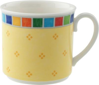 Kávová šálka 0,20 l Twist Alea Limone - 1