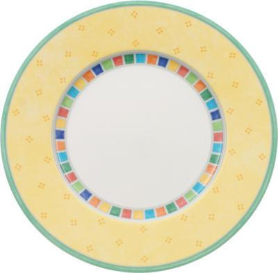 Dezertný tanier 21 cm Twist Alea Limone - 1
