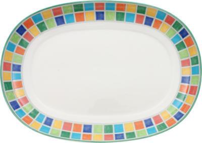 Oválny tanierik 20 cm Twist Alea Limone - 1
