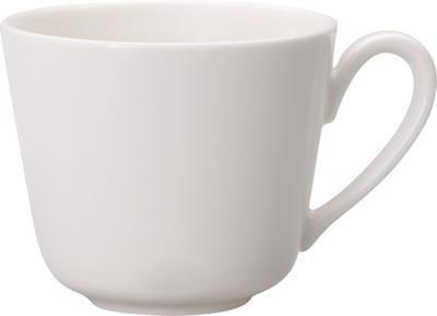 Espresso šálka 0,10 l Twist White - 1