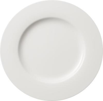 Plytký tanier 27 cm Twist White - 1